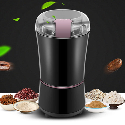 Coffee Bean Grind Machine