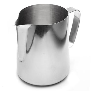 Stainless Steel Coffee Frothing Jug