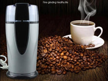 Load image into Gallery viewer, Electric Coffee Grinder