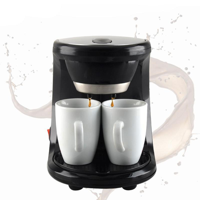 Electric Automatic Hourglass Coffee Maker