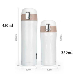 Stainless Steel Cup Thermos