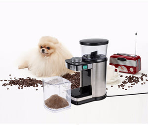 Adjustable Coffee Grinding Machine