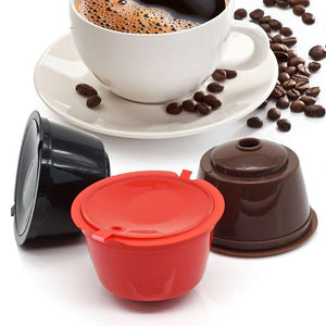 Professional Refillable Coffee Filter