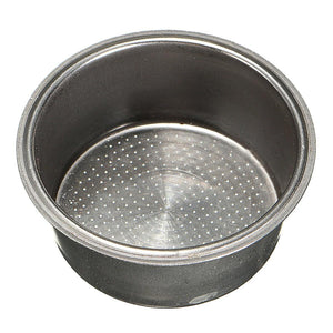 Non Pressurized Coffee Filter Basket