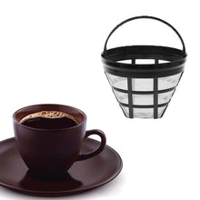 Load image into Gallery viewer, Replacement Coffee Filter Basket Cup