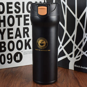 Thermos Coffee Mug Travel Bottle