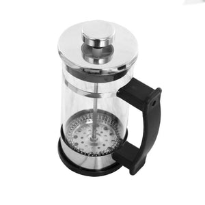 Coffee Maker Stainless Steel