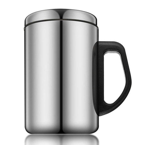 Coffee Wine Mug Thermos Bottle