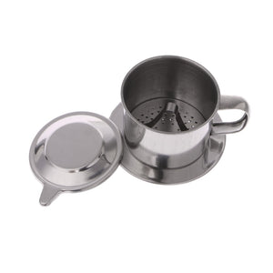 Coffee Filter Stainless Steel