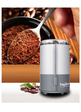 Load image into Gallery viewer, Mini Electric Coffee Grinder