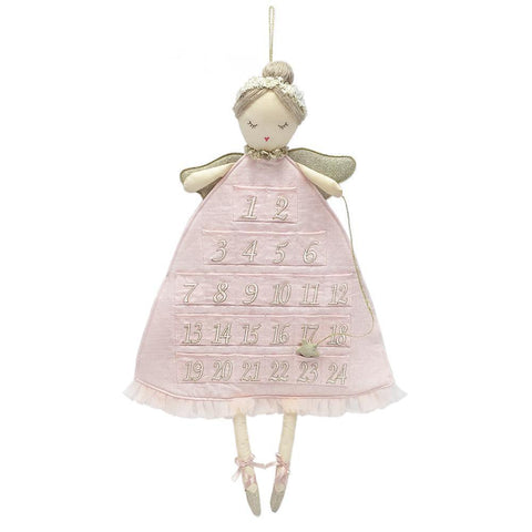 Ballerina Advent Calendar