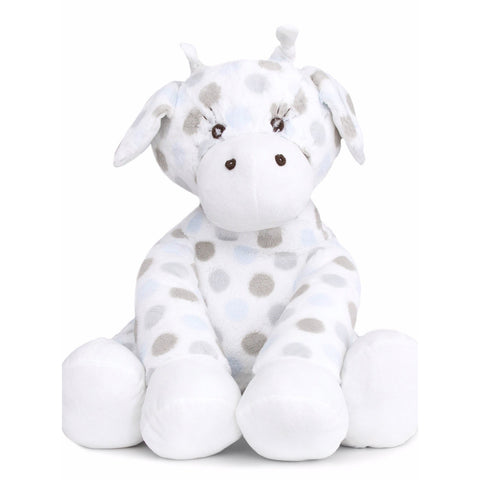LITTLE GIRAFFE Big G Plush Toy Luxe Dot