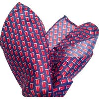 Re-Rack Pocket Square