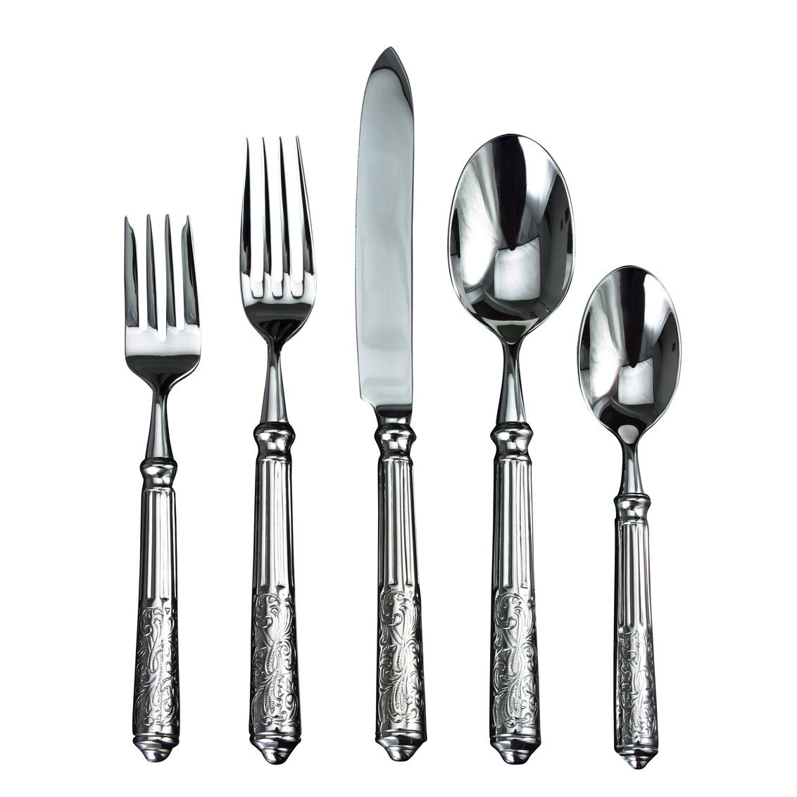Amalfi 5pc Place Set