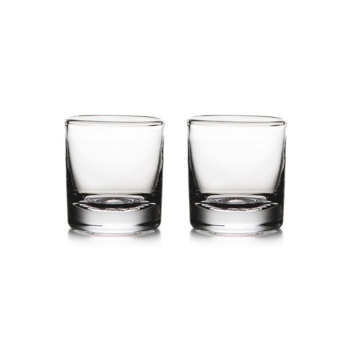 Ascutney Double Old-Fashioneds in Gift Box - Set of 2