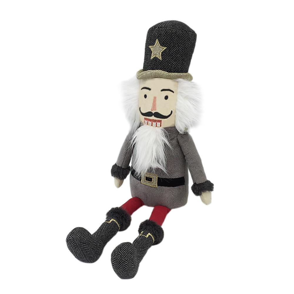 Nutcracker Shelf Sitter
