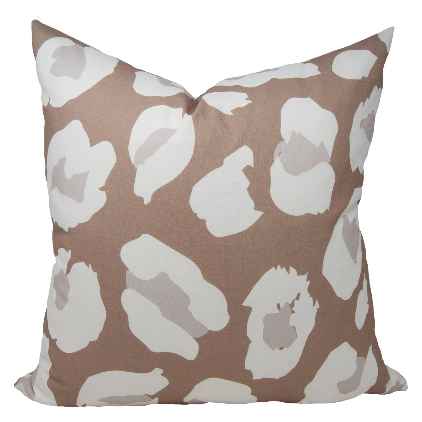 Leopold Pillow in Greige
