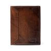 Benjamin Leather Card Wallet