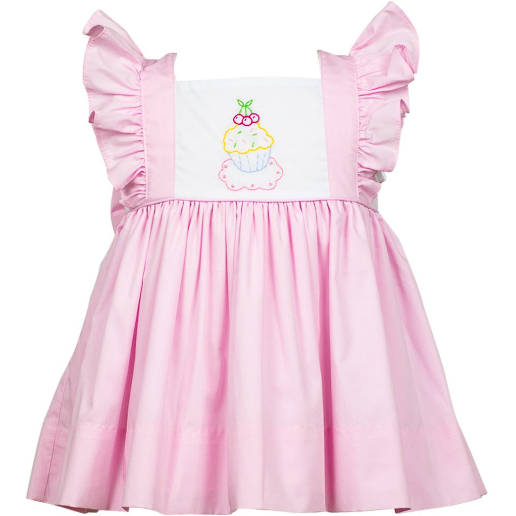 Sprinkles Birthday Dress