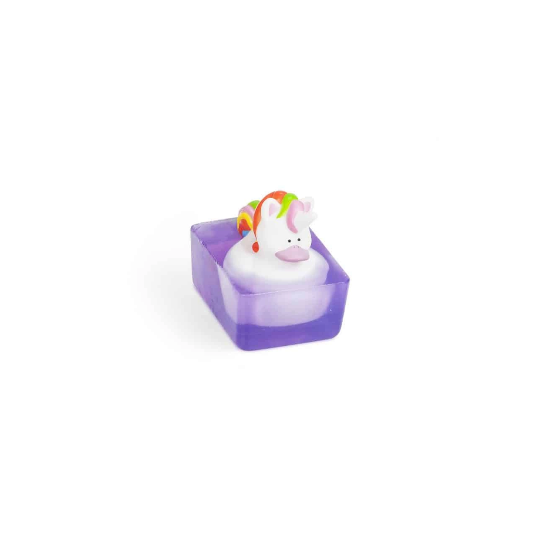 Unicorn Toy Bar Soap