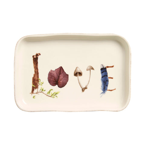 Forest Love Tray