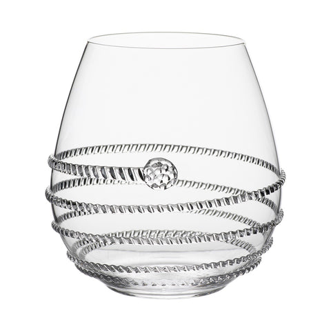 Amalia Stemless Red Wine