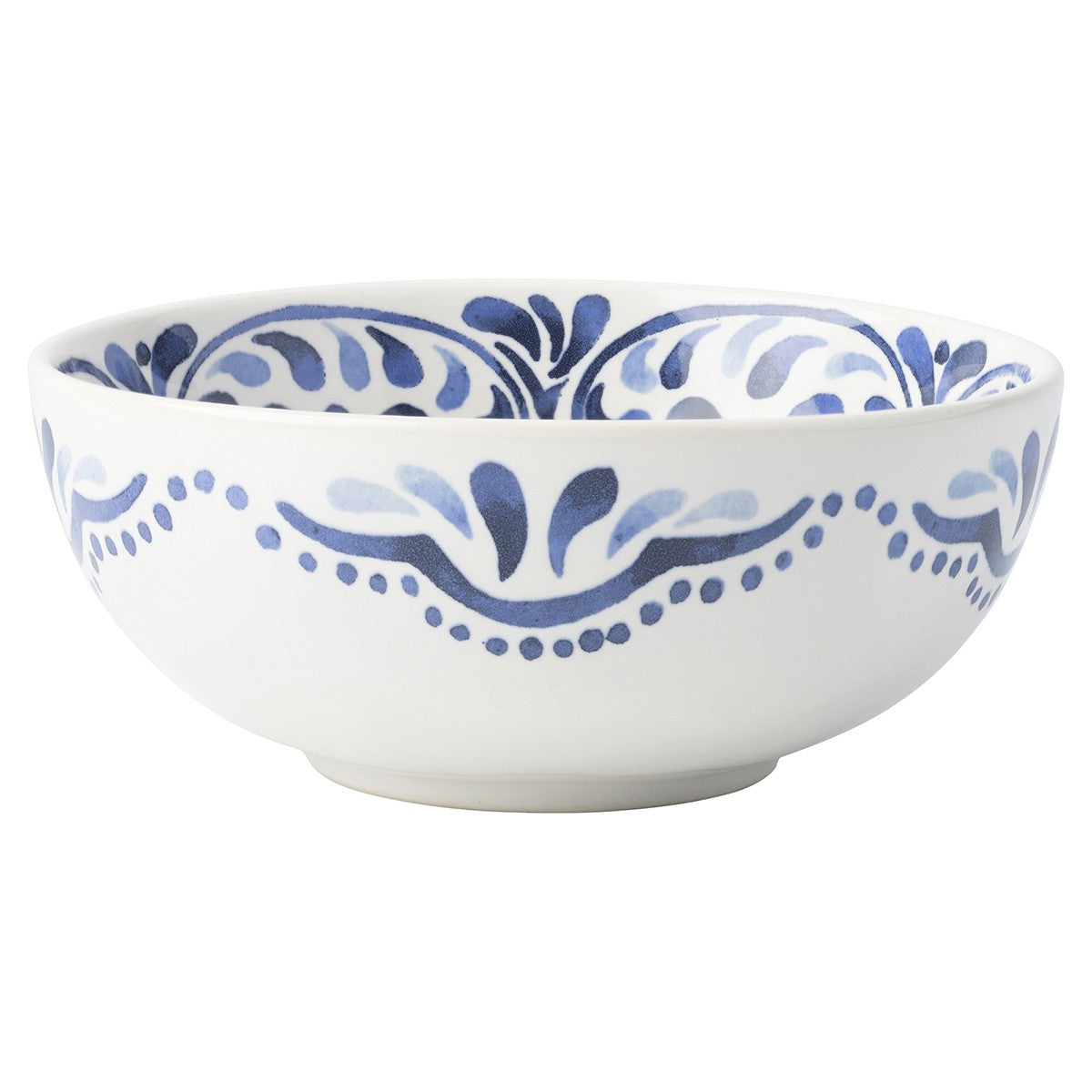 Iberian Cereal Bowl