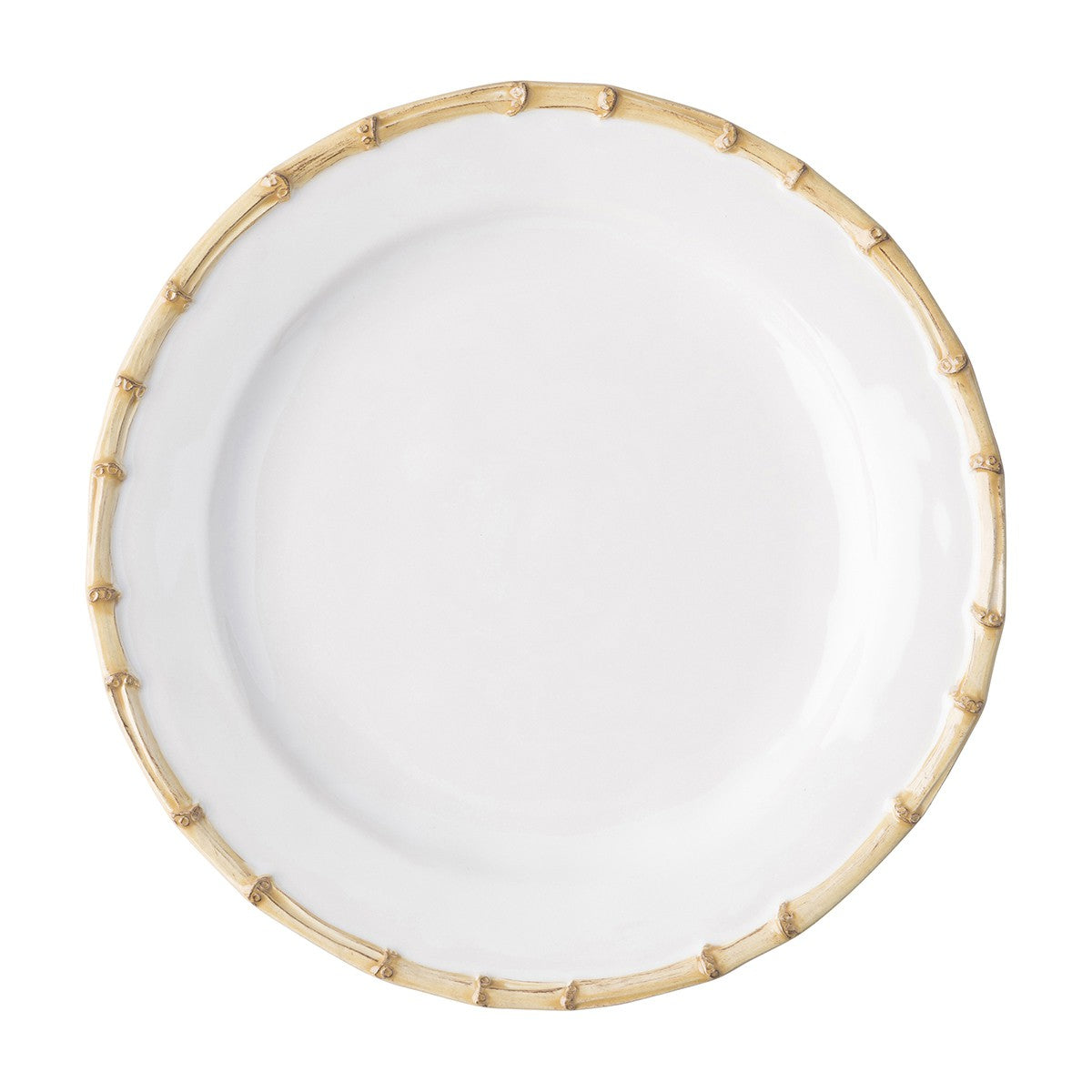 Classic Bamboo Charger/Server Plate