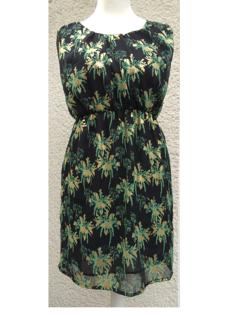 Amenapih Kleid Jungle
