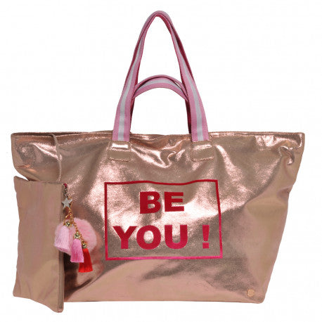 cute stuff XL Shooper – BE YOU