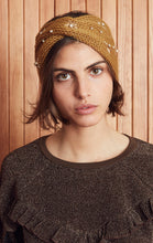 Laden Sie das Bild in den Galerie-Viewer, Stirnband Headband Amenapih/ Hipanema Kayla safran