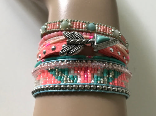 Hipanema Armband Reef