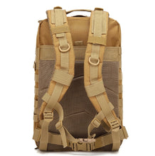 Load image into Gallery viewer, 45 litre desert storm tactical backpack
