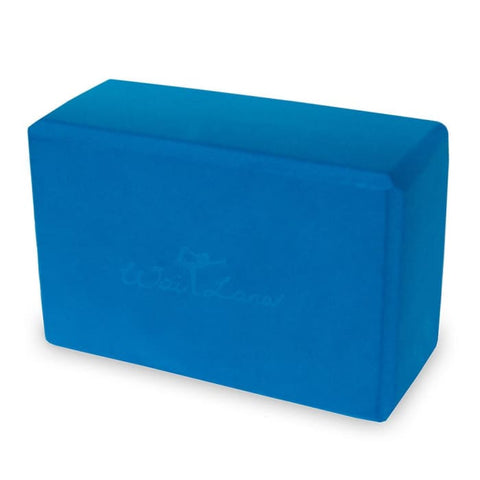 4 Foam Yoga Block - Accessory
