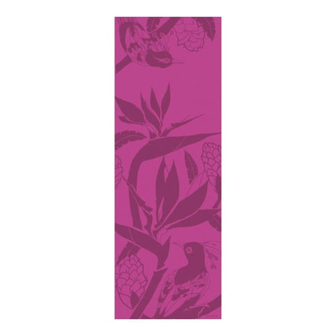 Birds of Paradise Yogi Mat® - Accessory