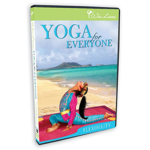 Flexibility DVD - DVDs