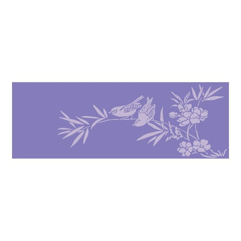 Lovebirds Yoga & Pilates Mat - Accessory