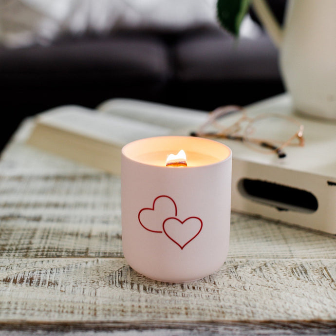 Love Affair Soy Candle