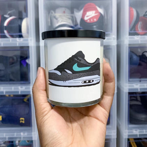 Air Max 1 Atmos Elephant Sneaker Soy Candle