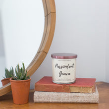 Load image into Gallery viewer, Passionfruit Guava Soy Candle *PRE-ORDER*