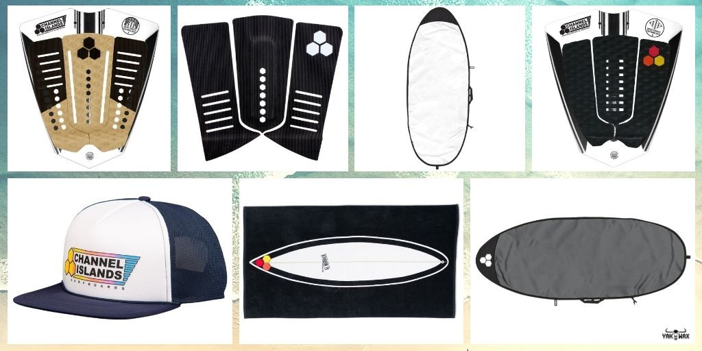 Channel-Islands-Surf-Accessories-Summer-2020