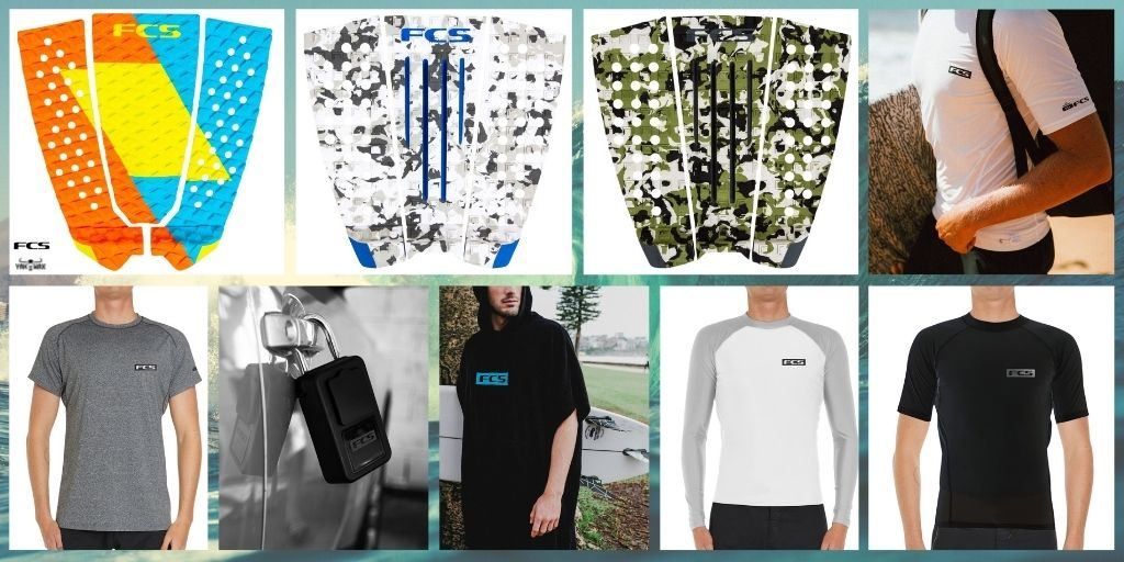 FCS-Surf-Wear-Accessories-Summer-2020