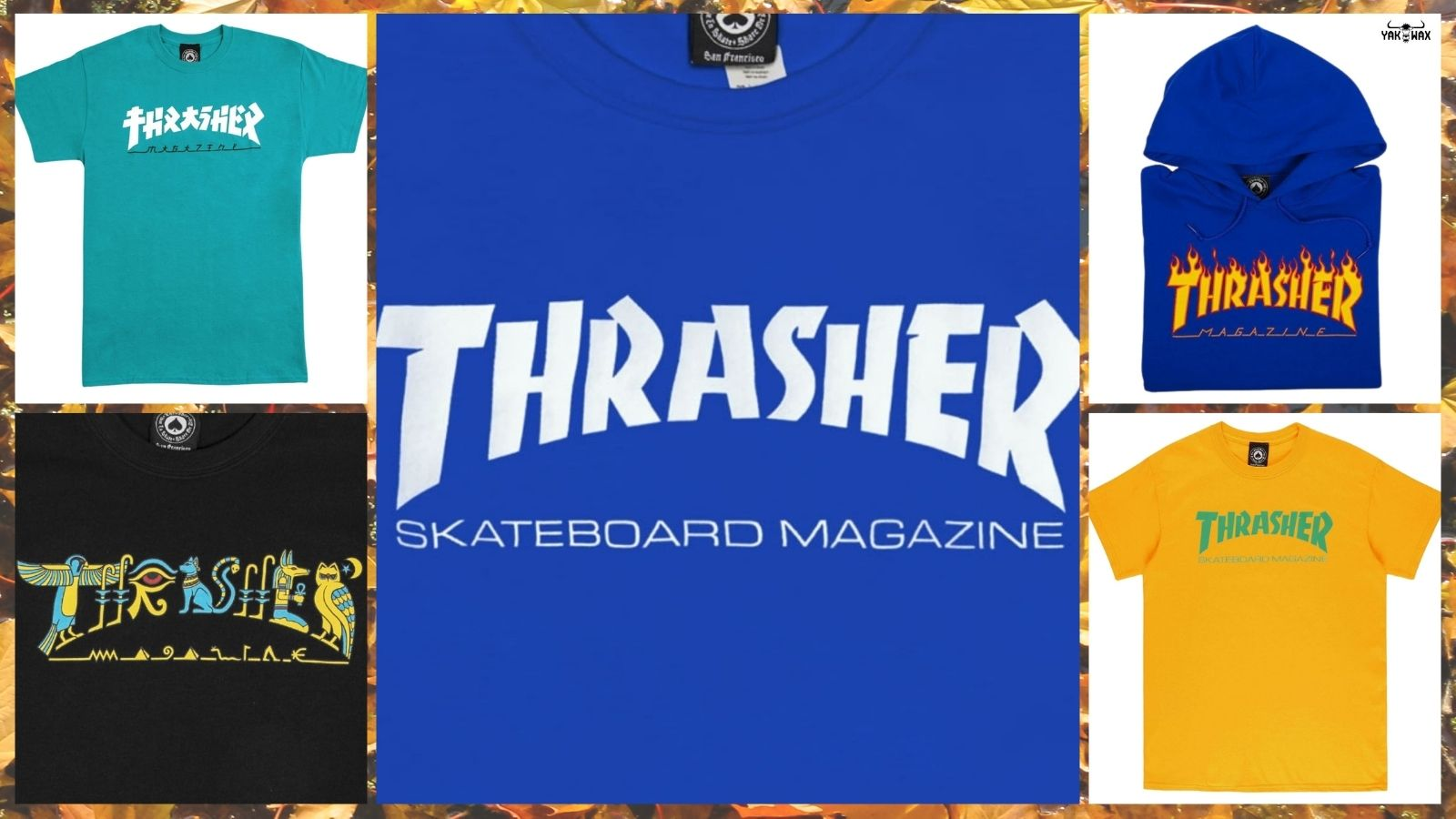 Thrasher-Tshirts-Fall-2020