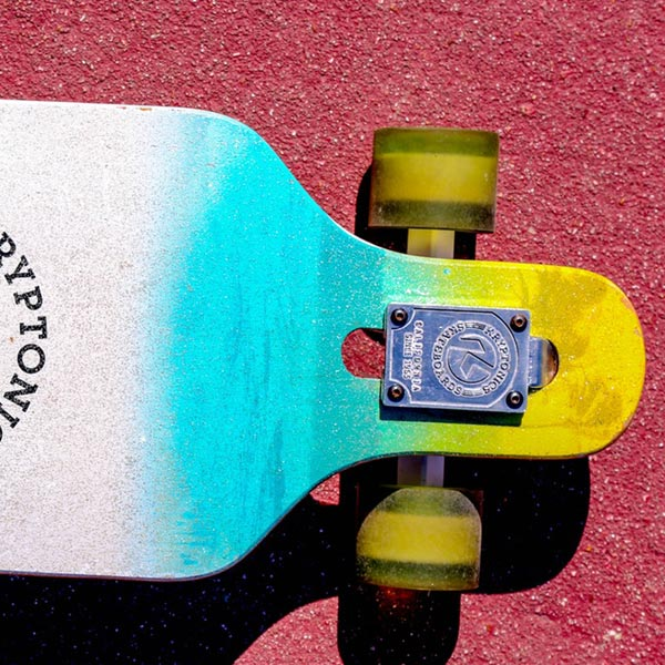 Completes and Longboard Cruiser skateboards