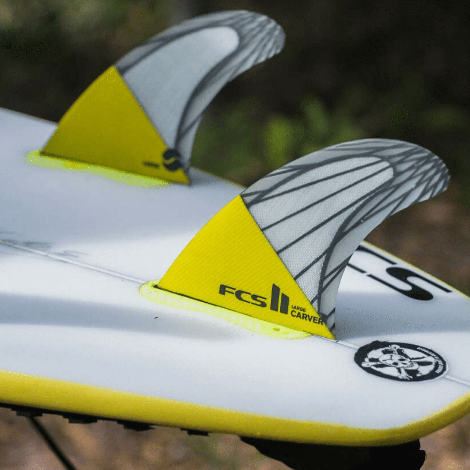 FCS II Fins Shop UK