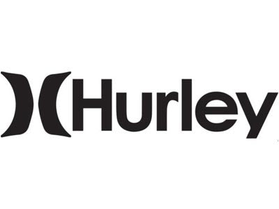 Hurley surf fashion and wetsuits