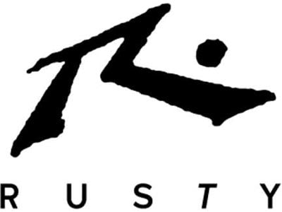 rusty surf fashion clothing apparel for men. T-shirts, jackets, hoodies, caps hats and beanies plus jeans and trousers