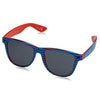 Neff Daily Sunglasses Basic Cyan - Square/Rectangular Sunglasses by Neff One Size