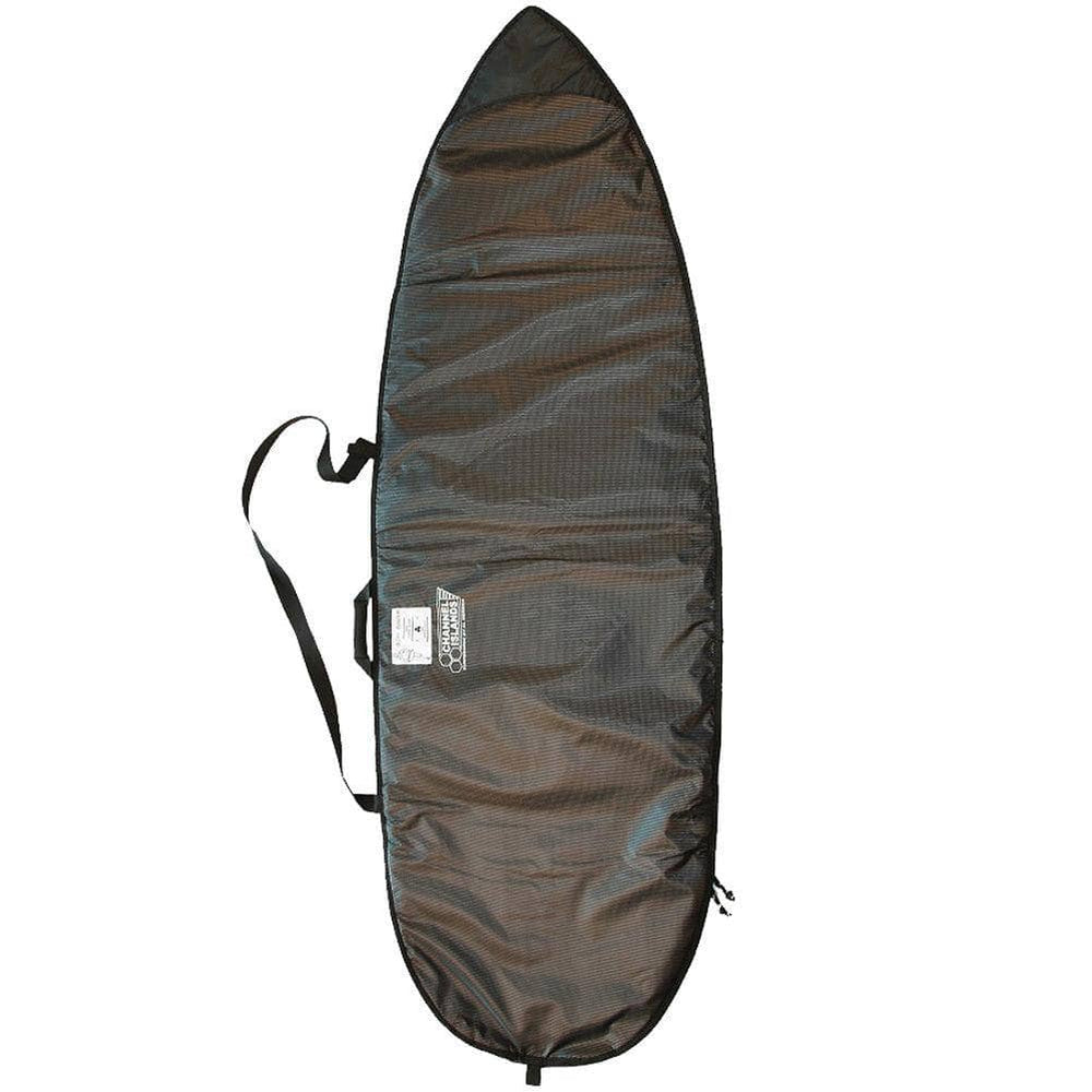 Channel Islands Dane Reynolds Day Runner Surfboard Bag - Black/Peach Surfboard Day Runner Bag/Cover by Channel Islands