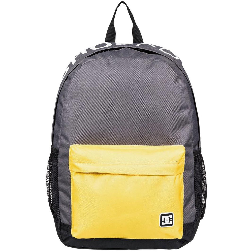 DC Backsider Backpack - Dark Shadow